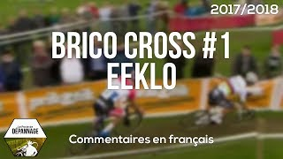 Brico Cross 2017/18