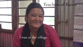 Social Media Clips: Teacher of Kavre School