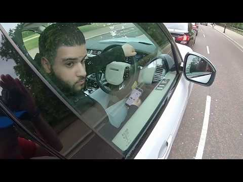 Phone driver guilty in court - 6 points, £880 fine+costs - FOI999