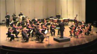 Mozart: Overture to Abduction of the Seraglio