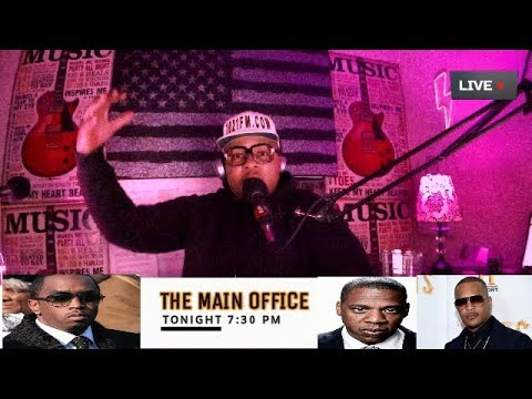 "Jay-Z , P-Diddy, Ti Financial struggles ""The Decline of Black Celebrity Wealth"""