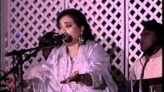 Hyderabad Association Houston-Qawali Shamshad Bano