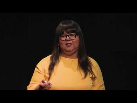 Lose Hate Not Weight | Virgie Tovar | TEDxSoMa
