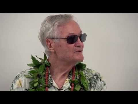 Roger Corman on recognizing great talent and skill in young actors