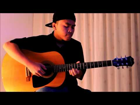 Cromok - Another You (Acoustic Cover by Fiz Raqim)