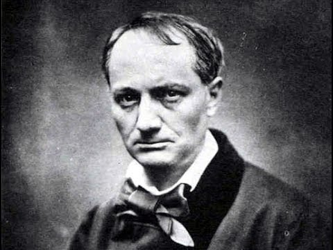 critique charles baudelaire Charles baudelaire: the politics of loitering', new german critique 43 responses to baudelaire, benjamin and the birth of the flâneur.