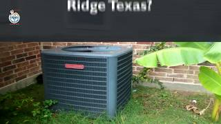 Air Conditioning Repair And Cooling Systems Installation Blue Ridge Texas - Arctic Air HC