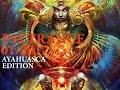 Psytrance Set January 2017 Ayahuasca DJ Mix by Electric Samurai 64 Minutes Set