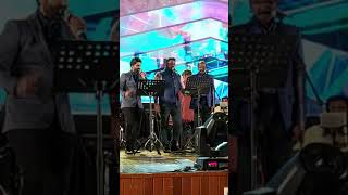 Chumma Kizhi - SPB Sir Singing #ChummaKizhi 1st time after its Release Live in Malaysia 7 Dec 2019