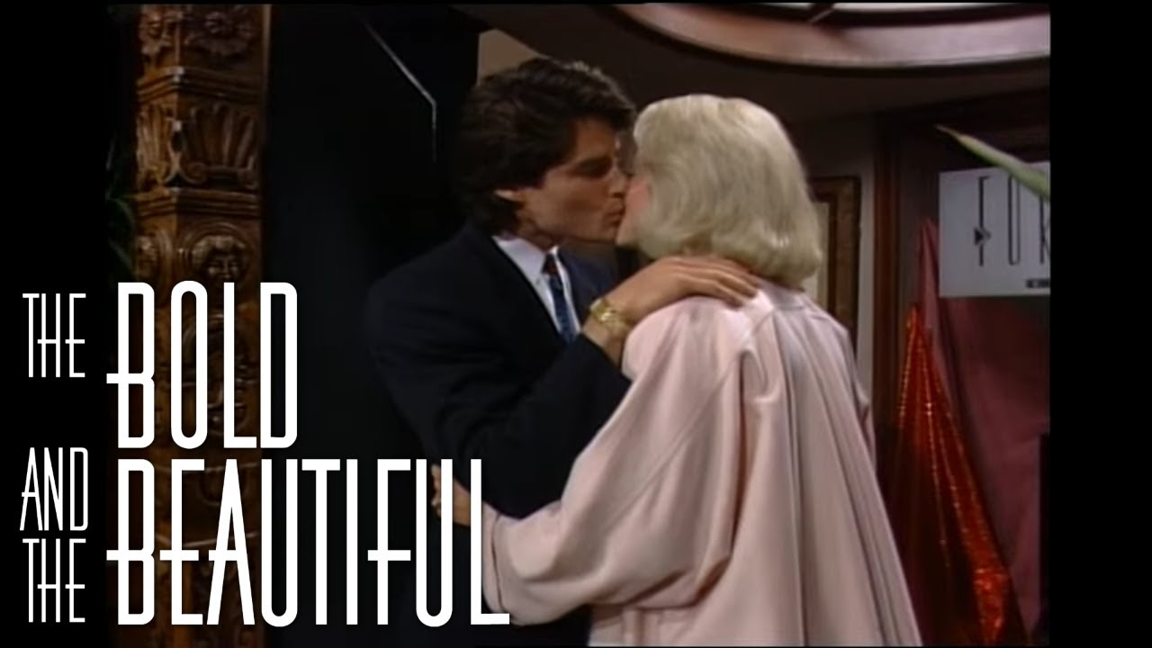 Download Bold and the Beautiful - FULL EPISODE - 07/08/1987
