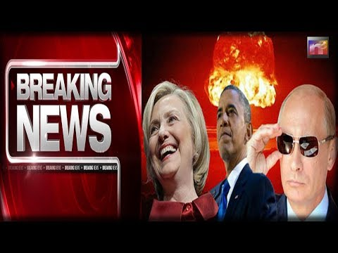 BREAKING: After Hillary Sells US Uranium Putin Issues 'UNSTOPPABLE' Threat on America