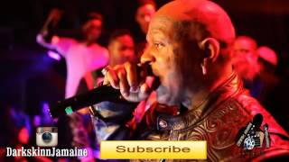 Birdman $500,000 Birthday Party All-Star Weekend In New Orleans 2014 Saturday Party 3