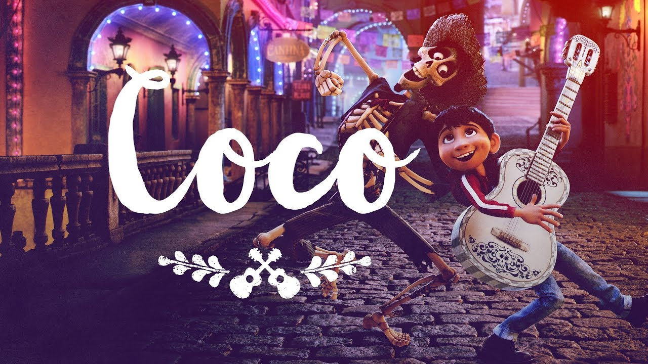 Coco jest spoko (przepraszam za ten tytuł)