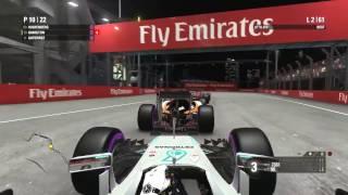 F1 2012 PC Gameplay Ita
