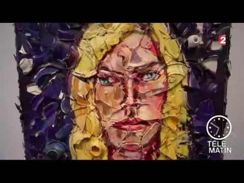 Expo - Paris Art Fair
