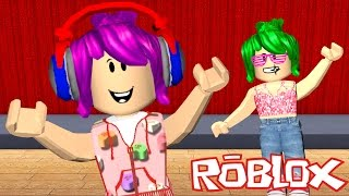 ROBLOX-PARING WITH STYLE (Design it)