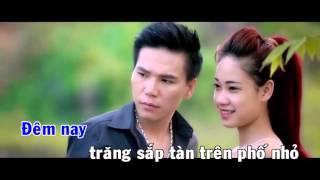 Tình Dại Khờ karaoke  -  Châu Việt Cường
