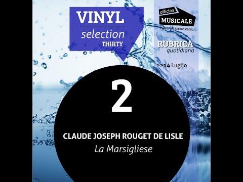 Claude Joseph Rouget de Lisle   La Marsigliese