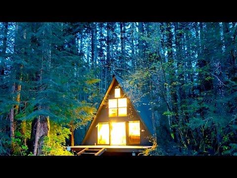 11 Modern A-Frame Houses: Design Ideas