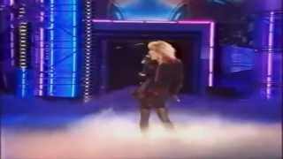 Samantha Fox - Nothing's Gonna Stop Me Now 1987