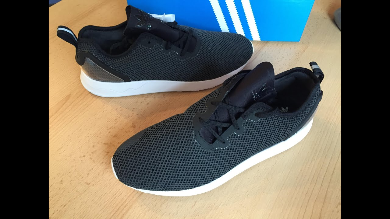 Adidas Flux Asymmetrical
