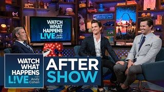 After Show: Cell Phones Are A Theater No-No | WWHL