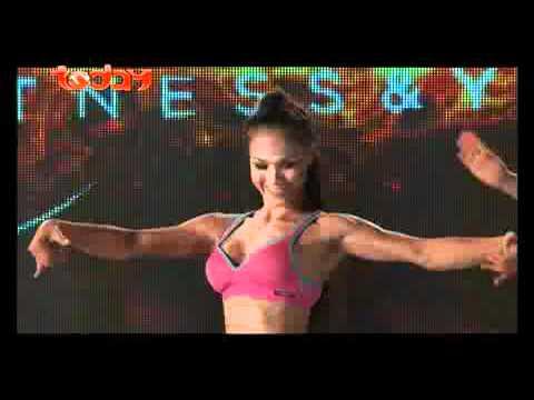 TodayTV | Giải Trí | VŨ ĐIỆU CUỘC SỐNG - Zumba Dance (phần 5)