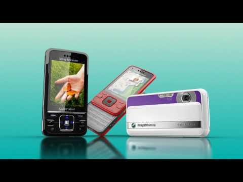 Sony Ericsson C903 [HD]