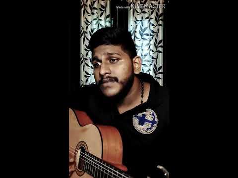 Hosanna Acoustic Cover Vinnaithandi Varuvaaya  A R Rahman  Goutham Vasudev Menon  Vijay Prakash