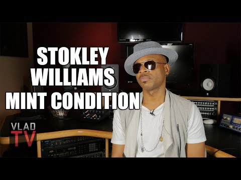 Stokley Williams on Prince Never Sleeping, Confirming Chappelle Skit