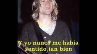 You know you're right - Nirvana (sub español)