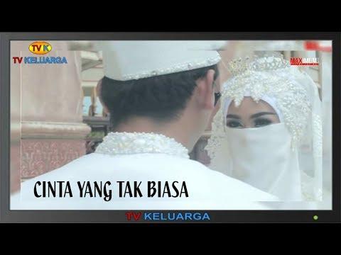 Cinta Yang Tak Biasa - Natta Reza Video & Lirik