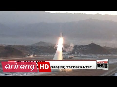 N. Korea slams China for condemning missile test, coal import ban