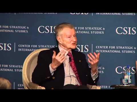 Zbigniew Brzezinski Strategic Vision Pdf