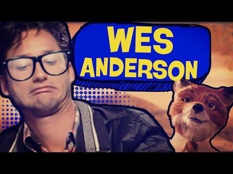 WES ANDERSON (HOTEL BUDAPESTE, MOONRISE KINGDOM) - PIPOCANDO