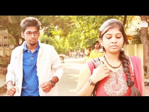 My First Love Proposal Telugu Comedy short...