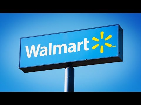 Walmart Gives Employees Raises, Bonuses AND Pink Slips