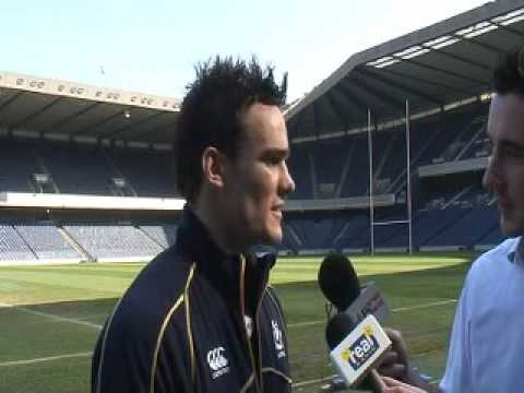 6 Nations interview: Max Evans