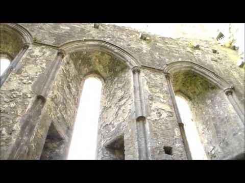 Rock of Cashel, Cashel, Co. Tipperary, Ireland