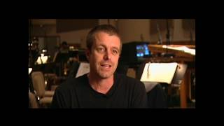 Chronicles of Narnia : The score with Harry Gregson-Williams