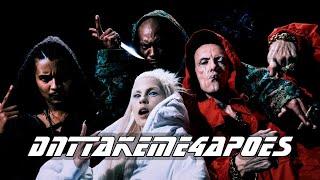 Die Antwoord ft G.Boy : DntTakeMe4aPoes  — перевод и разбор клипа