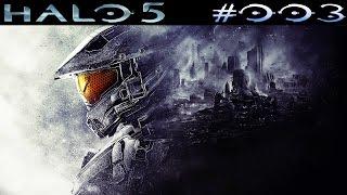 HALO 5 | #003 - Argent Moon | Let's Play Halo 5 Guardians (Deutsch/German)