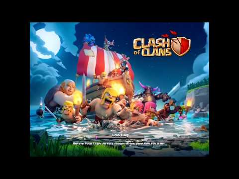 Clash of Clan May 22 2017 - EDIT YOUR NEW BASE ! Base Design