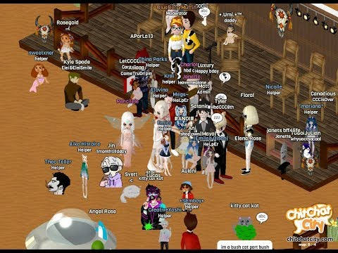 Chit Chat City Farewell Party Full Footage