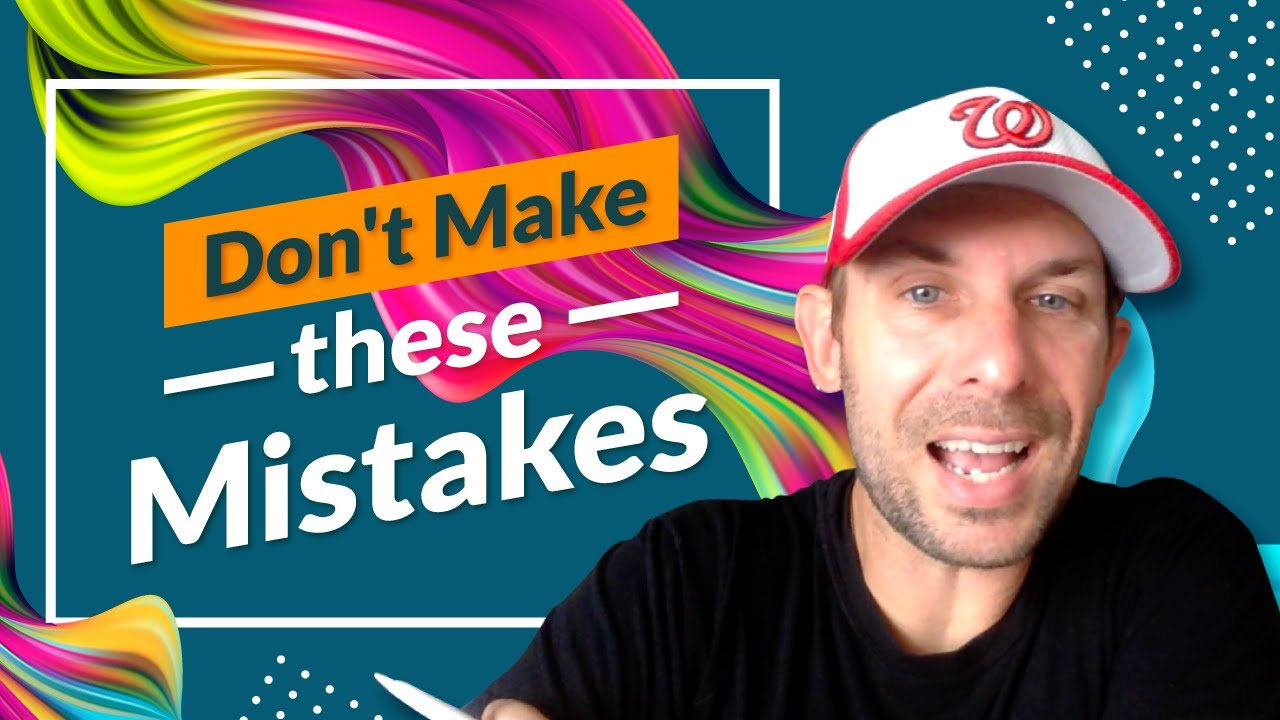 3 Mistakes Business Owners Make When Creating Online Marketing Campaigns