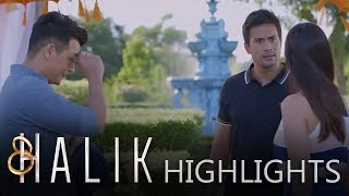 Halik: Ace sees Jacky with Lino | EP 7
