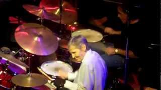 Levon Helm, Donald Fagen and friends @ Old Town School of Folk