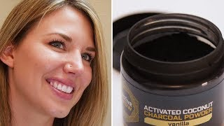 Teeth Whitening Redefined | ActiveWow