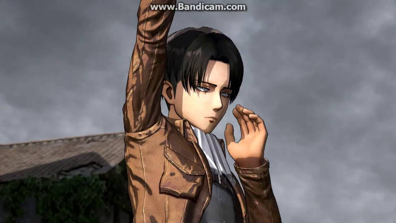 Attack Titan Wings Freedom Game – Wonderful Image Gallery