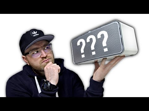 Thumbnail: It Looks Like A Speaker...
